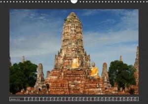 tempel januar